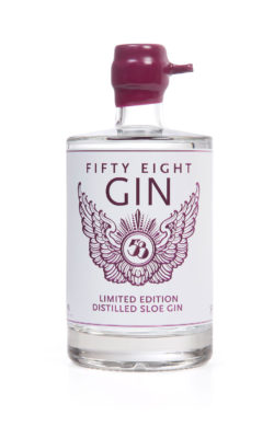 Limited Edition Sloe Gin
